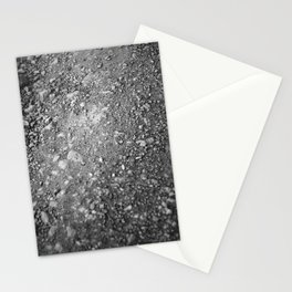 Black Earth Stationery Cards