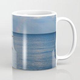 Low Level Master Coffee Mug