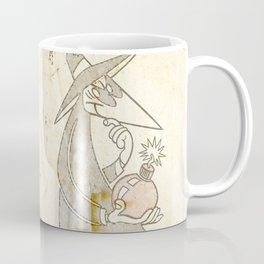 Spy vs. Spy Coffee Mug
