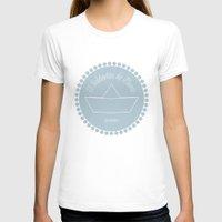 logo T-shirts featuring LOGO by El Soldadito de Plomo