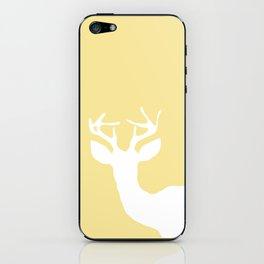 My Deer iPhone Skin