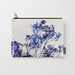 babys breath 1 Carry-All Pouch