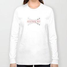 2B or not 2B Long Sleeve T-shirt
