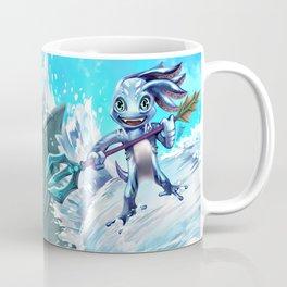 It's Feeding Time! Coffee Mug