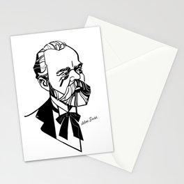 Antonín Dvořák Stationery Cards