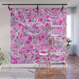 NOISE V - (Noise Pattern Series) Wall Mural