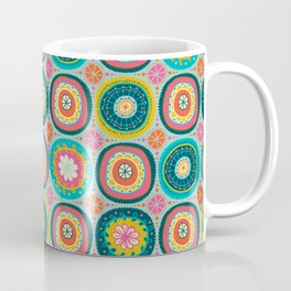 Tid Bit of Boho Spring Coffee Mug