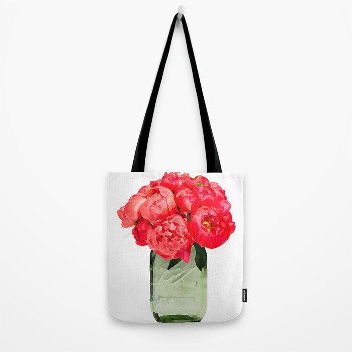 Perfect Mason V.2 Tote Bag