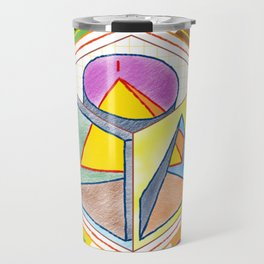 PowerLines 23 Travel Mug