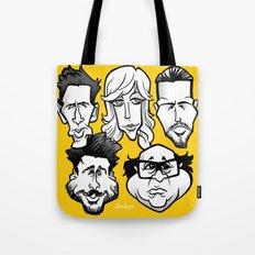 Sunny Philadelphia Tote Bag