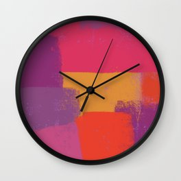 Auntie Theresa Wall Clock