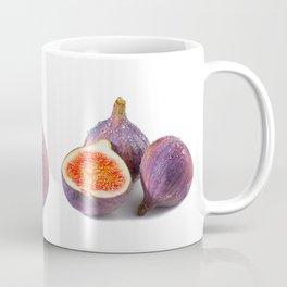 Tasty Figs With Drops Coffee Mug