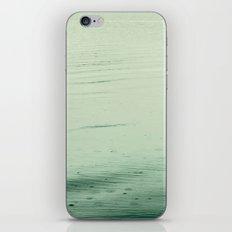 The Colour of Rain iPhone & iPod Skin