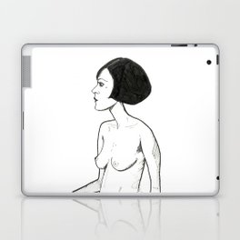 A Simple way Laptop & iPad Skin
