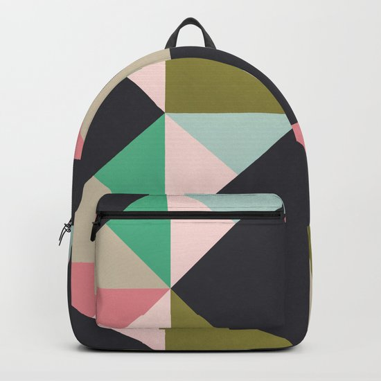 The Nordic Way Backpack