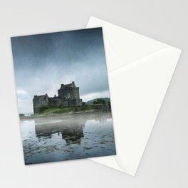 Scottish Castle Stationery Cards