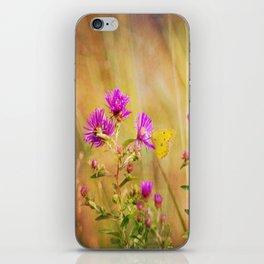 Wonder iPhone Skin