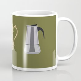 Coffee Pots Coffee Mug