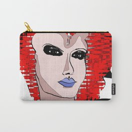 Astrid's Wig Carry-All Pouch