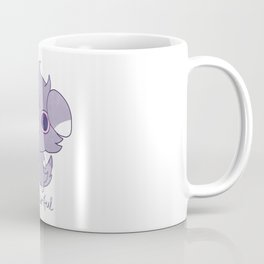 We know you are Coffee Mug