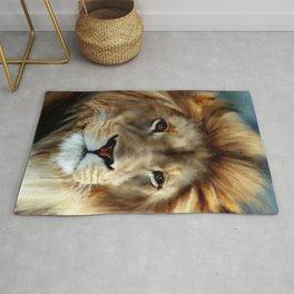 LION - Aslan Rug