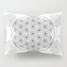 Infinity - The Sacred Geometry Collection Pillow Sham