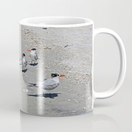 No Swimming Yet, Kids...Where IS Your Mother? Coffee Mug
