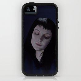 Lydia iPhone Case