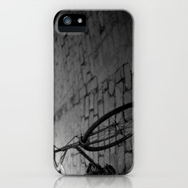 Urban nostalgic iPhone Case
