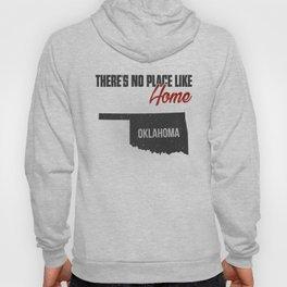 No place like home - Oklahoma Hoody