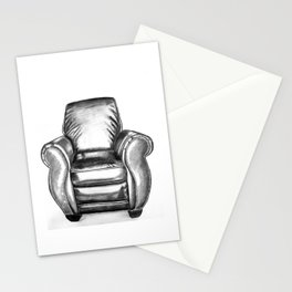 ChillChair Stationery Cards