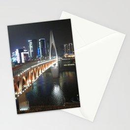 Bridge of Nightingale Stationery Cards