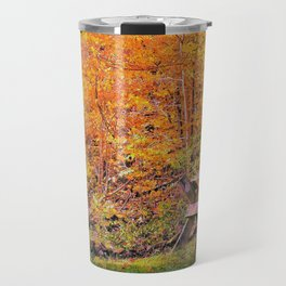 Autumn Magic Travel Mug