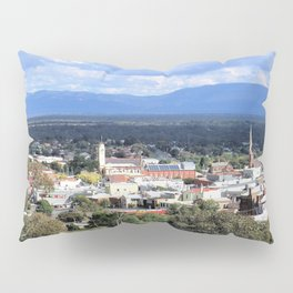Stawell from Lookout Pillow Sham