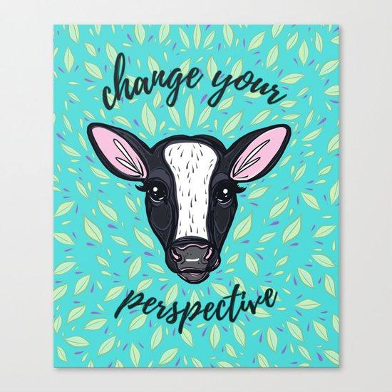 Change Your Perspective White Blaze by illustratedactivist