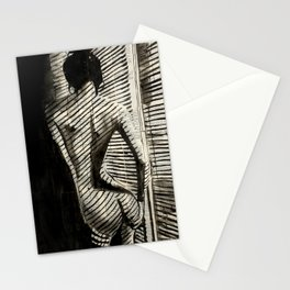 BLINDS Stationery Cards