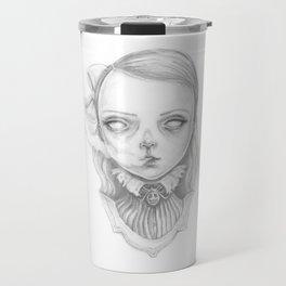Ectoplasm Travel Mug