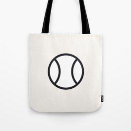 Tennis - Balls Serie Tote Bag