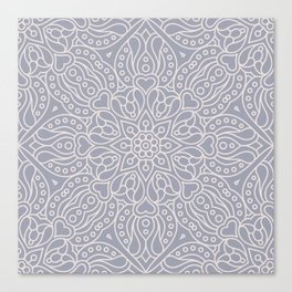 Mandala 40 Canvas Print