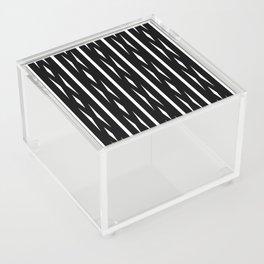 LETTERNS - M - Impact Acrylic Box