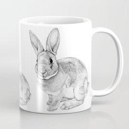 Conejo Coffee Mug