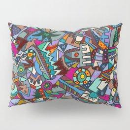 Colorfest Pillow Sham