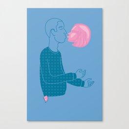 Sugar Free Canvas Print