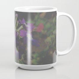 """""""Flowers in bloom"""" Coffee Mug"""