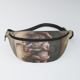 Revealed Fanny Pack