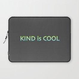 Kind is Cool2 Laptop Sleeve