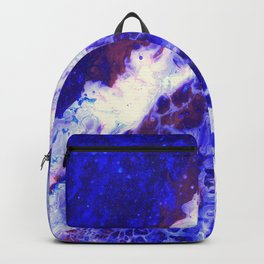 Blue Waters Backpack