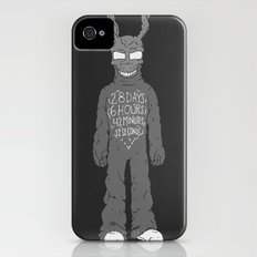 Frank Slim Case iPhone (4, 4s)