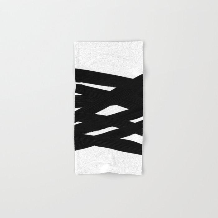 XN11 Hand & Bath Towel