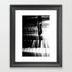 Play Me Framed Art Print